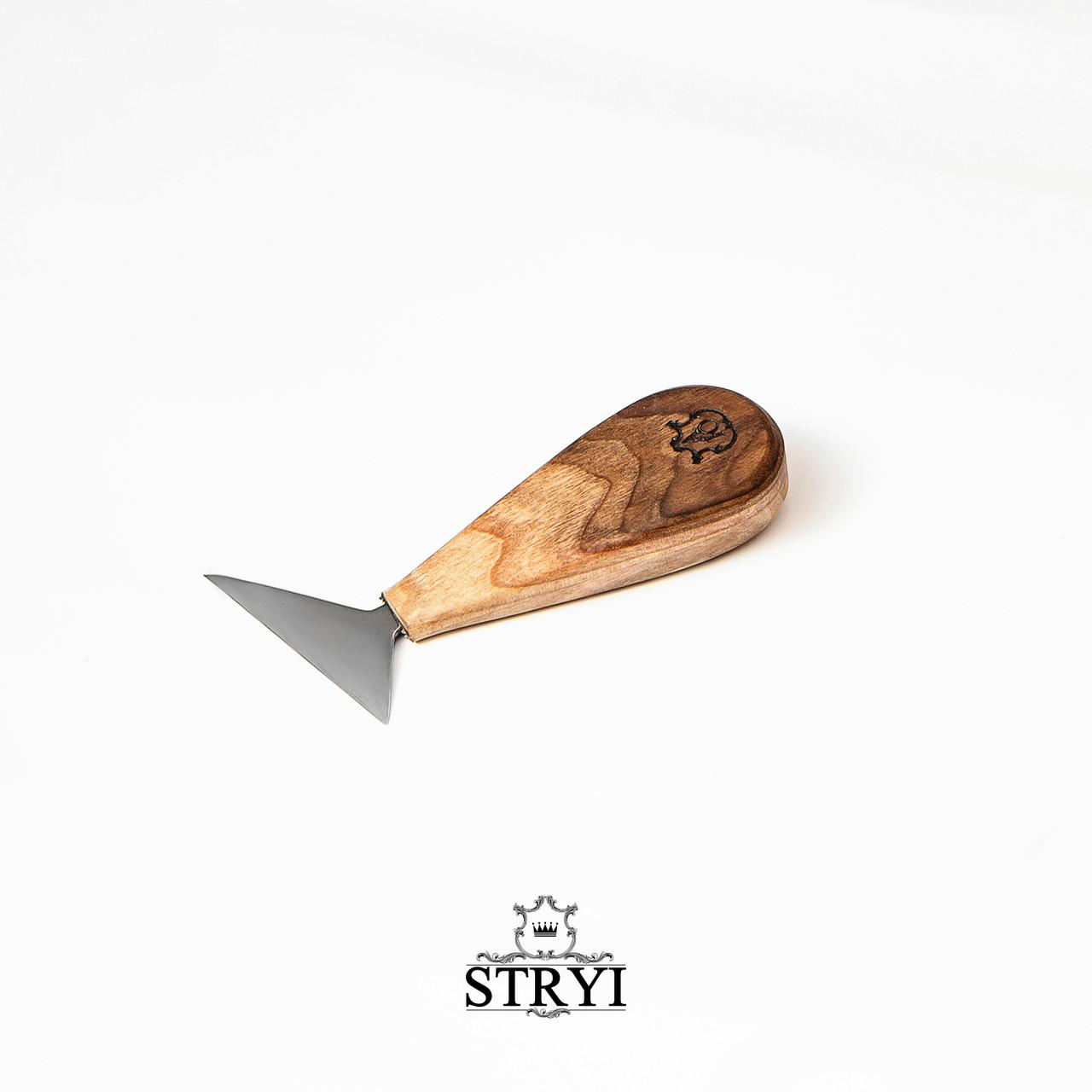 Флажок нож нарезной 65мм для геометрической резьбы