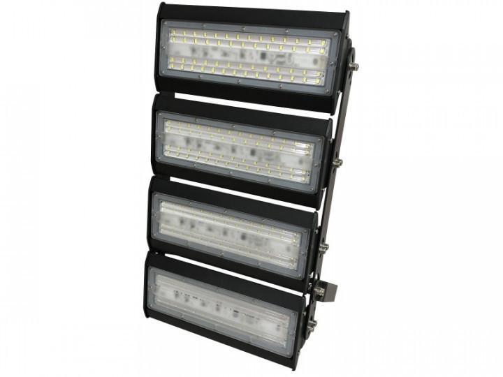Світлодіодний секційний прожектор LUXEL LED-LX-200C 200W 6500K