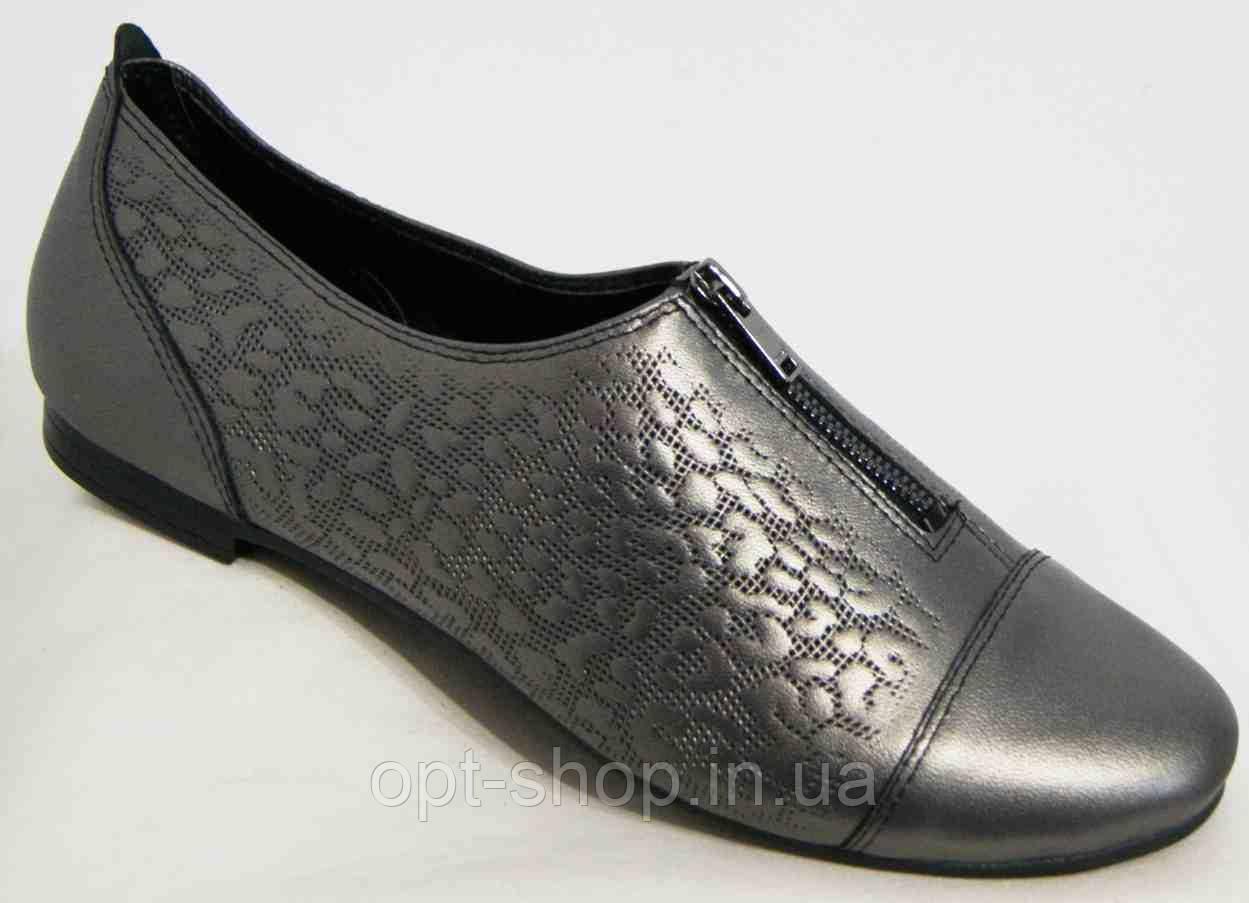 Женские туфли от производителя