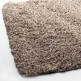 Супервпитывающий придверный коврик Clean Step Mat, фото 5