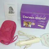Аппарат для разглаживания морщин Derma Wand, фото 3