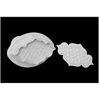 Плунжер для мастики для боковых поверхностей 8.5х5 см