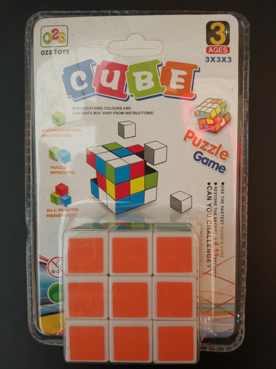 Кубик 3023