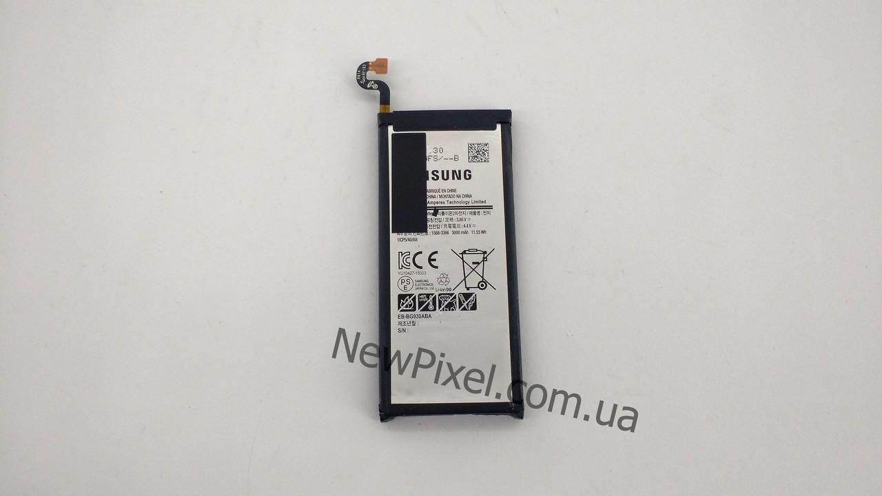 Аккумулятор для Samsung S7 б.у.