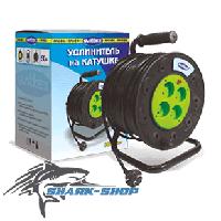 Svittex Удлинитель на катушке  50 м (сечение провода 2х2.5 мм2) SV-021