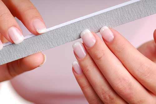 Пилки для нігтів