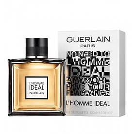 Парфюмерная вода мужская Guerlain L'Homme Ideal, 100 мл