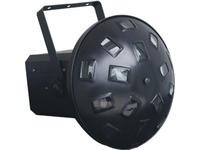 Дискоэффект LED 3*9W светодиод BIGlights BM-500-BM-SPG005
