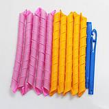 Волшебные спиральные бигуди Magic Curirollers, фото 3