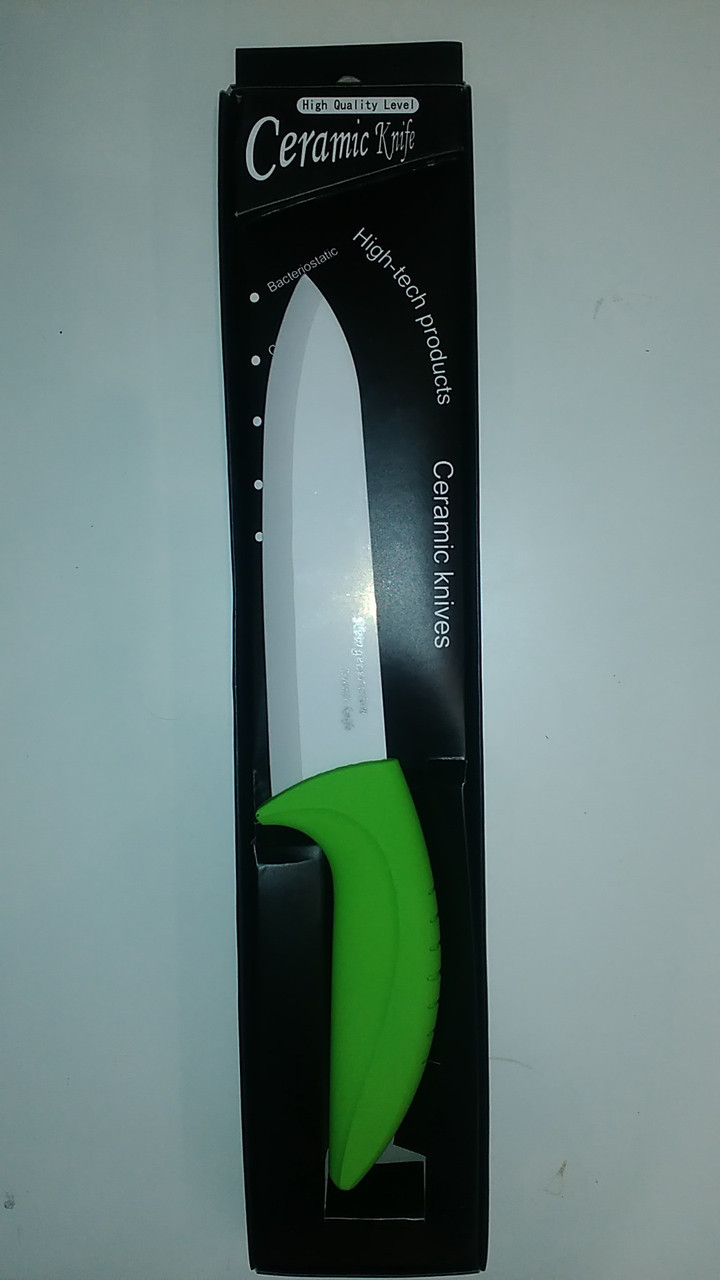 Нож керамический 27 см