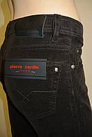 Вельветовые джинсы Pierre Cardin 100031