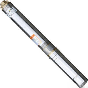 Насос глибинний Optima 3SDm 1,8/11 0,25кВт 45м (15м кабель) (з підвищеною стійкістю до піску)