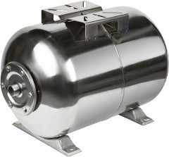 Гідроакумулятор з нержавійки 50л (Water Tank)