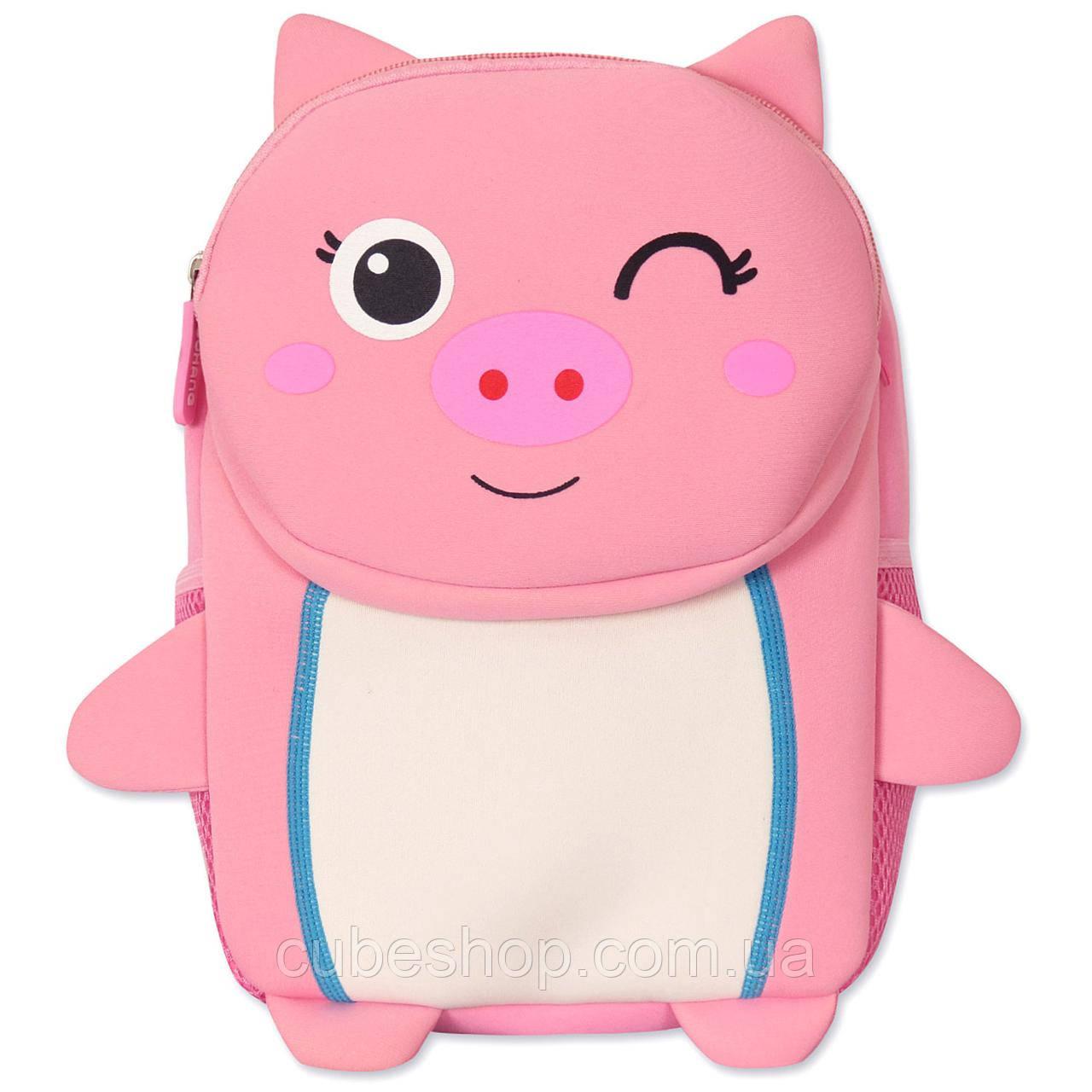 """Рюкзак детский """"Piggy"""""""