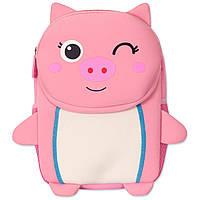 """Рюкзак детский """"Piggy"""", фото 1"""