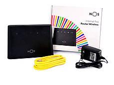 4G LTE Wi-Fi роутер Huawei B310s-22 (Киевстар, Vodafone, Lifecell) Уценка, фото 3