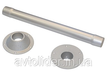 Алюминиевая ножка для стола
