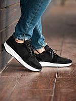 Кроссовки South Soft Step black \ Соус Софт Степ \ Чоловічі кросівки Соус Софт Степ