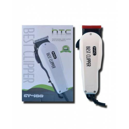 Машинка для стрижки волос HTC Best Clipper CT-108