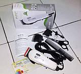 Машинка для стрижки волос HTC Best Clipper CT-108, фото 3