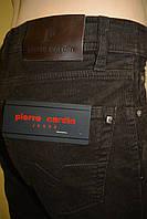 Вельветовые джинсы Pierre Cardin 100640