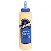 Клей для дерева Titebond II Premium Wood Glue, 473 мл.