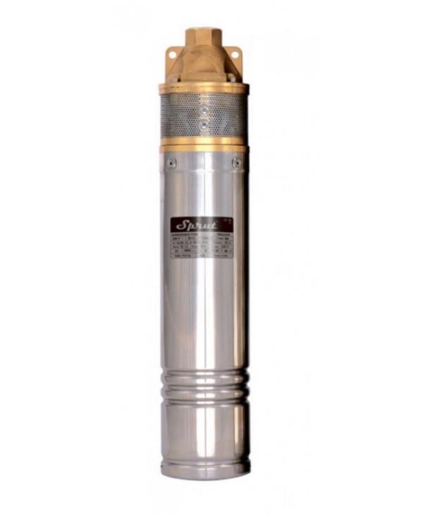 Насос глибинний Sprut 4SKM - 100