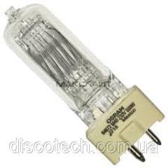 Лампа галогенная, 500W/230V BIGlights GY-9,5