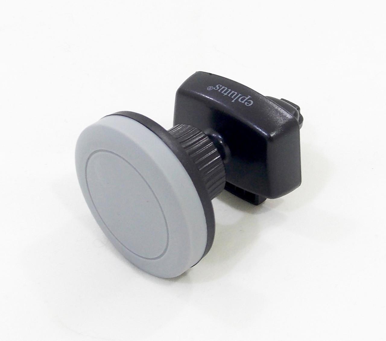 Автомобильный магнитный держатель крепление для мобильного телефона смартфона Eplutus SU-301 в воздуховод в машину