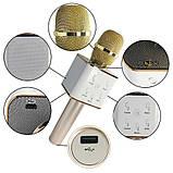 Универсальный микрофон Wireless microphone Q7, фото 2
