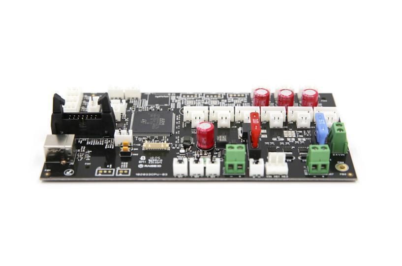 Motion Controller Board Raise3d