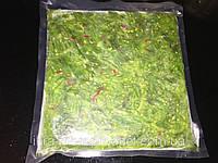 Морские водоросли Хияши Вакаме ( салат Чука)