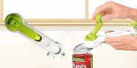 Универсальная открывалка Kitchen CanDo 8-in-1, фото 1