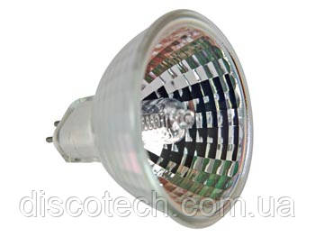 Лампа галогенная, 250W/24V с рефлектором, ELC/5 Yongfa (аналог Osram 93653HLX)