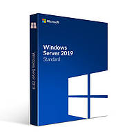 Windows Server 2019 Standard OLP NL CoreLic 16Lic (9EM-00652)