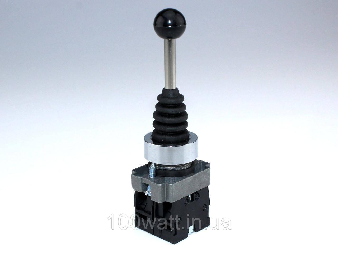 Джойстик-манипулятор XD2PA22 CR двухпозиционный 4К GAV 225