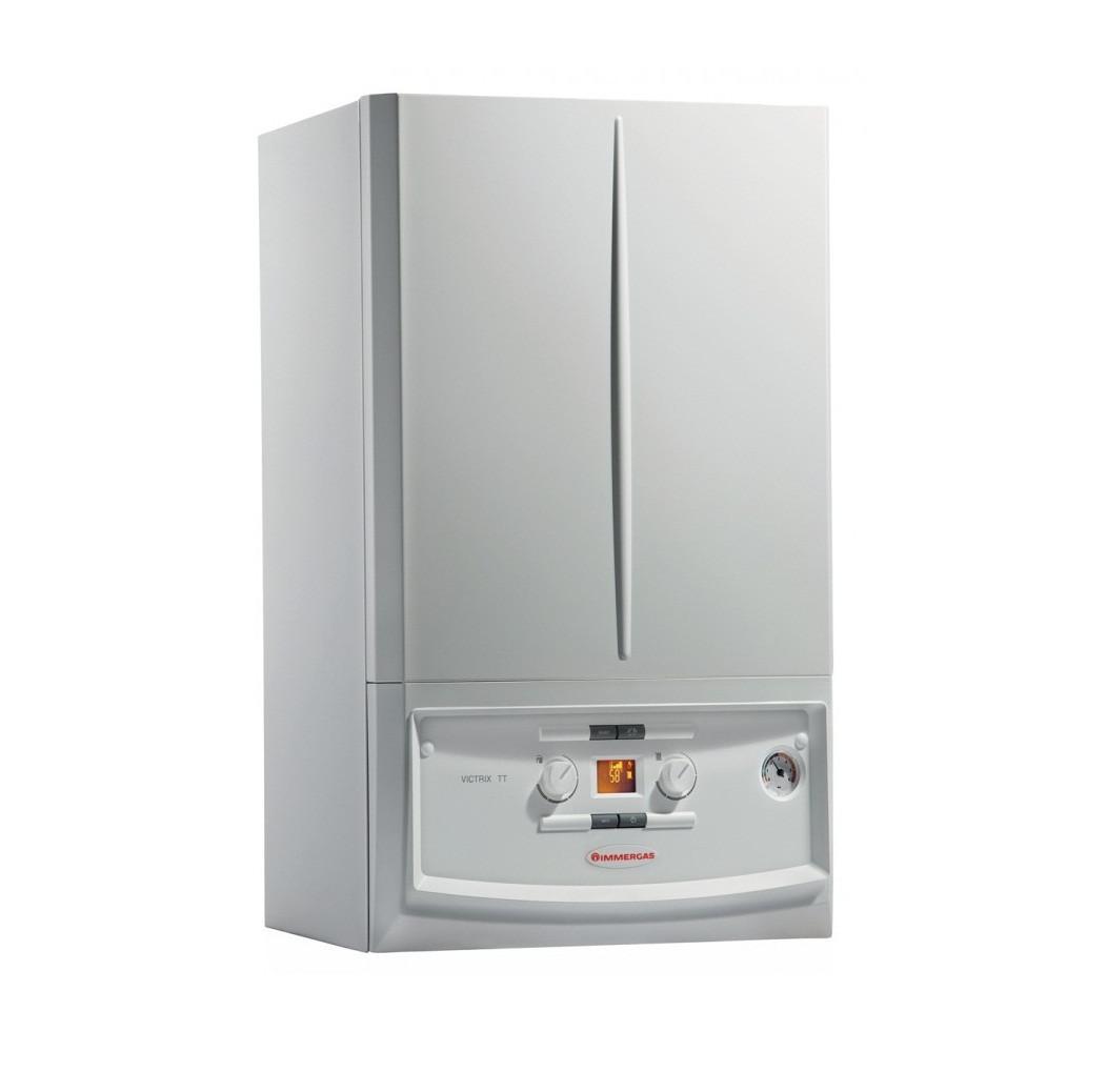 Котел газовий конденсаційний Immergas Victrix 24 TT 2 ErP