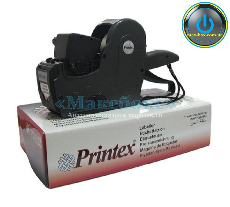 Пістолет етикеток – Printex Pro (трьохрядковий)