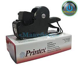 Пистолет этикеток – Printex Pro (трехстрочный)
