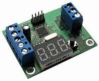Декодер DMX-SPI-UNI (DMX-512 in LPD6803, WS2801)