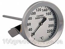 Термометр Saunalux - для печи с кирпичной кладки