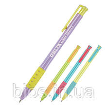 Ручка кул. авт. DELTA DB2029 синя