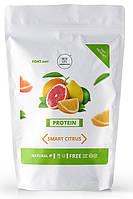 Протеиновый коктейль ЦИТРУС, 200 г - для похудения, набора мышечной массы, коррекция массы тела
