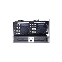Проигрыватель CD-MP3-USB SD Card BIGvoice CDJ6000