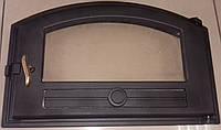 Дверца чугунная печная BG 13 500*320, фото 1