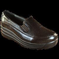 Женские ортопедические туфли 17-009, 36, фото 1