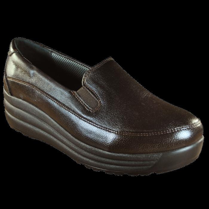 Женские ортопедические туфли 17-009, 36