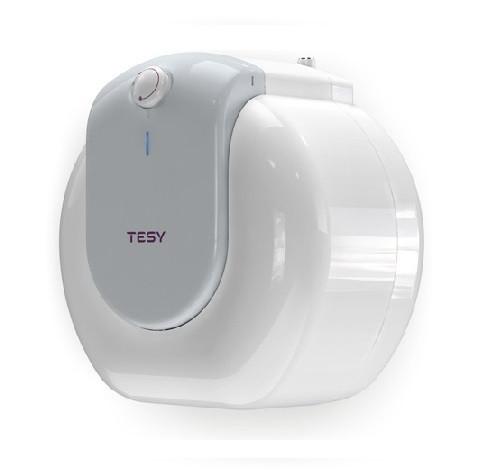 Бойлер Tesy Compact Line 15л GCU 1515 L52 RC монтаж під раковиною