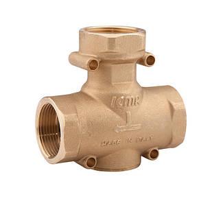 Антиконденсаційний клапан ICMA №133 ø1'1/4 х 55°C