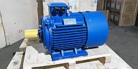 Электродвигатели общепромышленные АИР180S4У2 22 кВт 1500 об/мин ІМ 1081  , фото 1